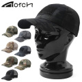 ☆20%OFF割引中☆Notch Gear ノッチギア Classic Adjustable Operator Camo メッシュキャップ 帽子