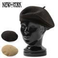 NEW YORK HAT ニューヨークハット 4005 11-1/2 INCH ベレー