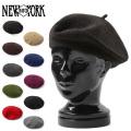 【即日出荷対応】NEW YORK HAT ニューヨークハット 4005 11-1/2 INCH ベレー MADE IN USA
