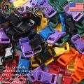 ATWOOD ROPE MFG. アトウッド・ロープ PARACORD バックル 8色セット