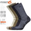 POINT6 ポイントシックス 11-0300 TACTICAL DEFENDER MEDIUM ミッドカーフソックス