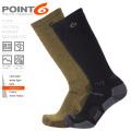 POINT6 ポイントシックス 11-0600 TACTICAL PATRIOT MEDIUM OTC スリークォーターソックス