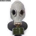 実物 新品 ロシア軍ガスマスク