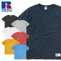 ★今ならカートで15%OFF割引★【即日出荷対応】【ネコポス便対応】RUSSELL ラッセル RC-1002 半袖 ポケットTシャツ