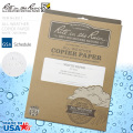 ☆15%OFFセール☆Rite In the Rain ライトインザレイン 米軍使用 ALL WEATHER COPIER PAPER 防水コピー用紙 WHITE 200 Sheets(8511)