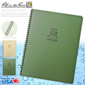 Rite In the Rain ライトインザレイン 米軍使用 ALL WEATHER NOTEBOOK POCKET MAXI SIDE-SPIRAL 防水タクティカルノートブック(973-MX,973T-MX)
