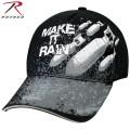 ★カートで18%OFF割引対象★ROTHCO ロスコ Deluxe Make It Rain Low Profile Cap 【9783】