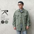 ★カートで18%OFF割引対象★ROTHCO ロスコ ジャングル ファティーグ ジャケット ミリタリーファッション