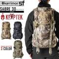 ★今だけポイント15倍★karrimor SF カリマー スペシャルフォース  Sabre 30 バッグパック KRYPTEK 3色【Sx】