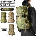 ★今だけポイント15倍★karrimor SF カリマー スペシャルフォース  Sabre 30 バッグパック PENCOTT 3色【Sx】