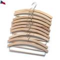 ☆まとめ割☆実物 新品チェコ軍木製ハンガー 10本セット