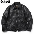 Schott ショット 3181055 WEST COAST ラムレザージャケット