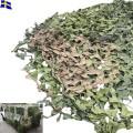 実物 新品 スウェーデン軍 カモフラージュネット 5.0mX5.0m