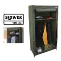 【別途送料864円】SLOWER スロウワー SLW140 ROLL-UP WARDROBE 組み立て式 ワードローブ(キャンペーン対象外)