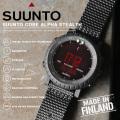 【即日出荷対応】SUUNTO スント SS050504000 Suunto Core Alpha Stealth リストウォッチ(腕時計)【キャンペーン対象外】【T】