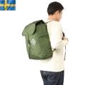 ☆20%OFFセール☆実物 新品 スウェーデン軍ハンティングバックパック