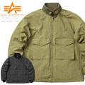 ★ただいま20%OFF★ALPHA アルファ TA1459 WEPジャケット LONG ミリタリーファッション