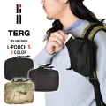 ☆20%OFFセール☆TERG BY HELINOX ターグ バイ ヘリノックス L-POUCH(L-ポーチ) S 3色