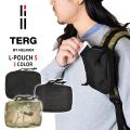 TERG BY HELINOX ターグ バイ ヘリノックス L-POUCH(L-ポーチ) S 3色