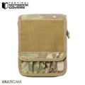TACTICAL NOTEBOOK COVERS タクティカルノートブックカバー 2030 Tactical Notebook Cover (タクティカルノートブックカバー)MultiCam