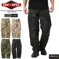 【キャンペーン対象外】TRU-SPEC トゥルースペック Tactical Response Uniform パンツ MULTICAM FAMILY