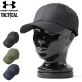 ☆15%OFFセール☆UNDER ARMOUR TACTICAL アンダーアーマー タクティカル 1219733 FRIEND OR FOE STRETCH FIT CAP タクティカルキャップ
