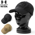 ☆15%OFFセール☆UNDER ARMOUR TACTICAL アンダーアーマー タクティカル 1259609 TACTICAL PATCH CAP タクティカルキャップ