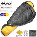 NANGA ナンガ UDD BAG 450DX スリーピングバッグ 日本製【Sx】 寝袋 シュラフ