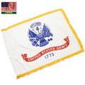 実物 新品 米陸軍 ARMY ORGANIZATIONAL フラッグ(旗)