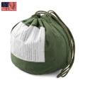 新品 米軍 GI パーソナルエフェクツバッグ