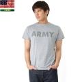 【訳あり】★キャンペーン対象外★新品 米軍放出品 IPFU ARMY Tシャツ バックプリント入り Mサイズ