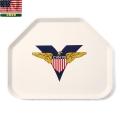 実物 米海軍 U.S.NAVY トレー