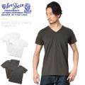 Velva Sheen ベルバシーン MADE IN USA 160921 S/S Vネック Tシャツ 2枚組