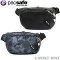pacsafe パックセーフ 12970182 VIBE 100 バイブ100 ウエストバッグ