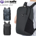 pacsafe パックセーフ 12970186 VIBE 20 バイブ20 バックパック