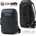 pacsafe パックセーフ 12970238 日本別注 VIBE 28 バイブ28 バックパック リュック