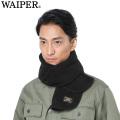 【即日出荷対応】WAIPER.inc POLARTEC ポーラテック フリースマフラー【クーポン対象外】