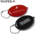 ☆まとめ割☆【即日出荷対応】【ネコポス便対応】WAIPER.inc MADE IN USA COIN CASE コインケース