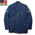 ☆20%OFFセール☆実物 米軍 アメリカ空軍(USAF)Uniforms ジャケット
