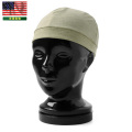 ☆20%OFFセール☆実物 新品 米軍 POTOMAC FIELD GEAR製 FR LIGHT WEIGHT SKULL CAP ヘルメットライナー SAND