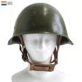 ☆只今20%OFF割引中☆実物 ハンガリー軍 スチールヘルメット ミリタリー