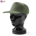 ☆大決算20%割引中☆【即日出荷対応】実物 新品 米軍 HOT WEATHER ユーティリティキャップ OG-507 帽子