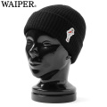 【ネコポス便対応】WAIPER.inc MADE IN USA ACRYLIC ワッチキャップ #3 【キャンペーン対象外】