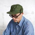 ☆驚愕の25%OFFセール中☆実物 新品 スウェーデン軍 パイロットサマーキャップ ミリタリー 軍放出品 ファッション 帽子