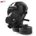 ☆今だけ20%OFF割引中☆【即日出荷対応】実物 新品 ポーランド軍 MP-5 ガスマスク BLACK