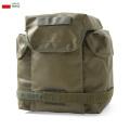 【即日出荷対応】実物 新品 ポーランド軍 MP-5用 ガスマスクバッグ