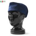 【ネコポス便対応】実物 新品 イタリア軍 レディースキャップ 軍放出品 ミリタリーファッション