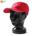 実物 新品 スペイン軍 赤十字 レッドクロス キャンプキャップ #1 帽子 軍放出品 ミリタリーファッション