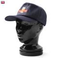 ★今ならカートで18%OFF割引★▽実物 新品 イギリス ROYAL MAIL サマーキャップ【Sx】 ロイヤルメール 帽子