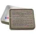 実物 USED フランス軍 ファーストエイドキットケース【クーポン対象外】 ミリタリー